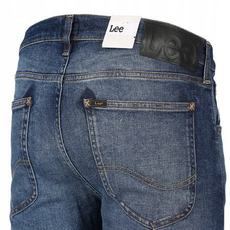 LEE LUKE SLIM TAPERED DARK VINTAGE L719DILU