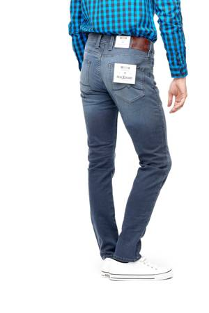 MUSTANG OREGON TAPERED 100-8456-5000-583